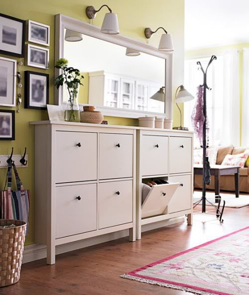 Best 20 Entryway Shoe Storage Ideas On Pinterest: IKEA Ayakkabı Dolabı