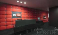 Google Tokyo Ofis Dekorasyonları