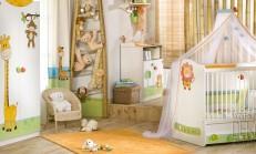 Çilek 2014 Bebek Odası Modelleri