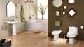Banyo Dekorasyon Örnekleri 2014