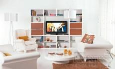 Kelebek Modern Tv Ünite Modelleri