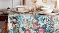Rengarenk Zara Home Masa Örtüleri