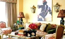 Country Tarzı Ev Dekorasyon Modelleri