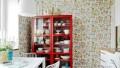 Mutfak Duvar Kağıdı Modelleri 2014