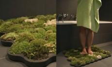 2014 Banyo Halısı Modelleri