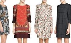 Mango Elbise Modelleri 2014