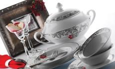 Kütahya Porselen 2014 Yemek Takımları