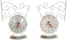 Dekoratif İstasyon Saat Modelleri