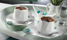 Kütahya Porselen Kahve Fincanı Takımları
