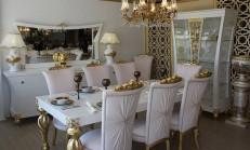 2014 Lüks Yemek Odası Modelleri