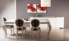 2014 Origami Yemek Odası Modelleri