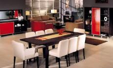 2014 Teleset Yemek Odası Modelleri
