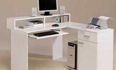 2014 Bilgisayar Masası Modelleri