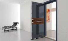 2014 Modern Çelik Kapı Modelleri