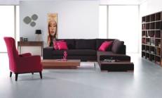 2014 Renkli Koltuk Takımı Modelleri