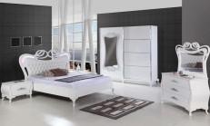 2014 Avangarde Yatak Odası Modelleri
