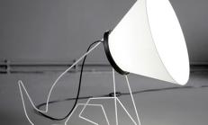 2014 Dekoratif Masa Lambası Modelleri
