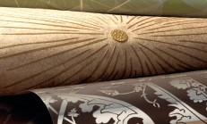 2014 Lüks Duvar Kağıdı Modelleri
