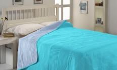 Yatak Örtüsü Modelleri 2014