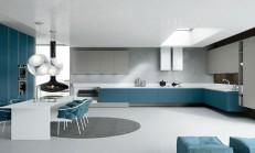 2014 İtalyan Mutfak Modelleri