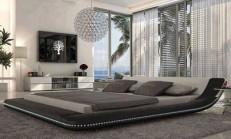2014 Modern Yatak Odası Modelleri
