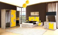 Berke Mobilya Yatak Odası Modelleri 2014