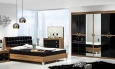 2014 Donat Mobilya Yatak Odası Modelleri