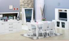 2014 Kilim Mobilya Yemek Odası Modelleri