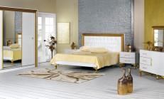 2014 Merinos Yatak Odası Modelleri