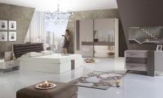 Modes Mobilya Yatak Odası Modelleri 2014