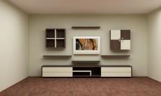 2014 Tekzen TV Ünitesi Modelleri