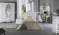 2014 Bellona Genç Odası Modelleri