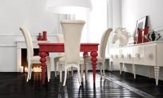 2014 Gösterişli Yemek Masası Modelleri