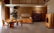 Modern Yemek Odası Modelleri 2014