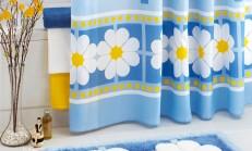 Koçtaş 2014 Banyo Perdesi Modelleri