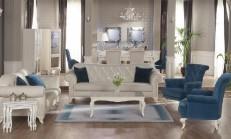 Bellona 2014 Klasik Koltuk Takımı Modelleri