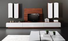 Kelebek Mobilya 2014 TV Ünitesi Modelleri