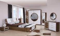 Mondi 2014 Yatak Odası Modelleri