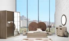 Özbay Mobilya 2014 Yatak Odası Modelleri