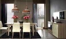 Yataş Yemek Odası Modelleri 2014