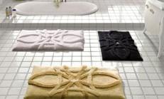 Confetti 2014 Banyo Halısı Modelleri