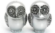 Gümüş Ev Aksesuarı Modelleri