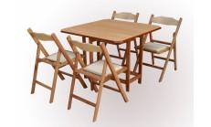 Balkon Masası Modelleri 2014