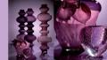 Dekoratif Renkli Cam Vazo Modelleri