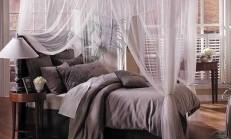 Cibinlikli Romantik Yatak Odaları