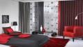 Yatak Odası Perde Modelleri 2014