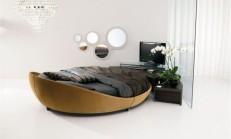 Sıradışı Yatak Odası Tasarımları