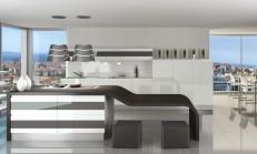 Tasarım Harikası Mutfak Modelleri