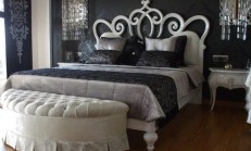 Harika Avangard Yatak Odası Modelleri