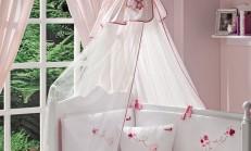 Bebek Odası İçin Cibinlik Modelleri
